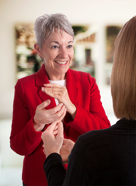 Marlene Cameron of EFT Tapping Success provides EFT Training courses in Calgary and online