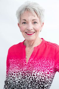 Marlene Cameron- Clarity Blog