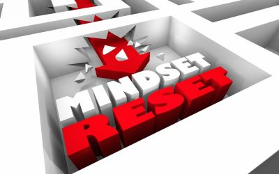 Techniques and Strategies to Reset Your Mindset