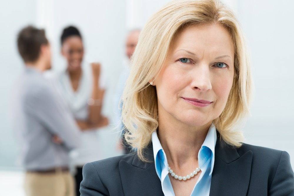 5 Reasons Women Need to Cultivate Self-Reliant Confidence