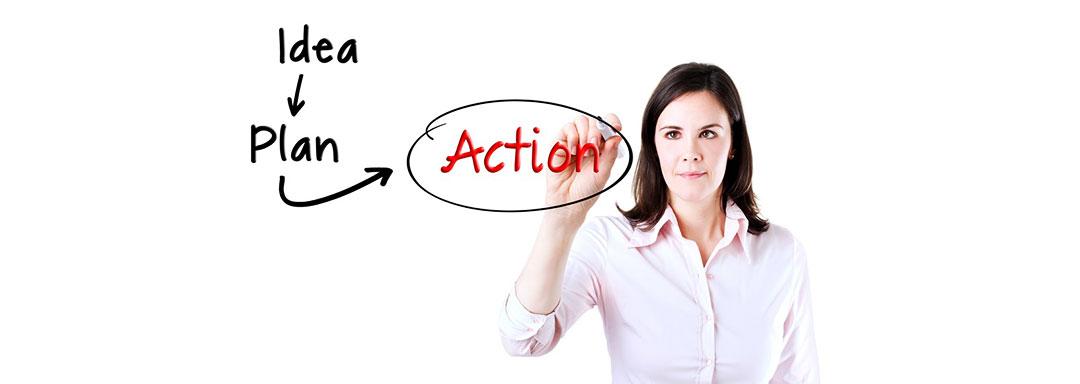 Laser Coaching Intensive action plan