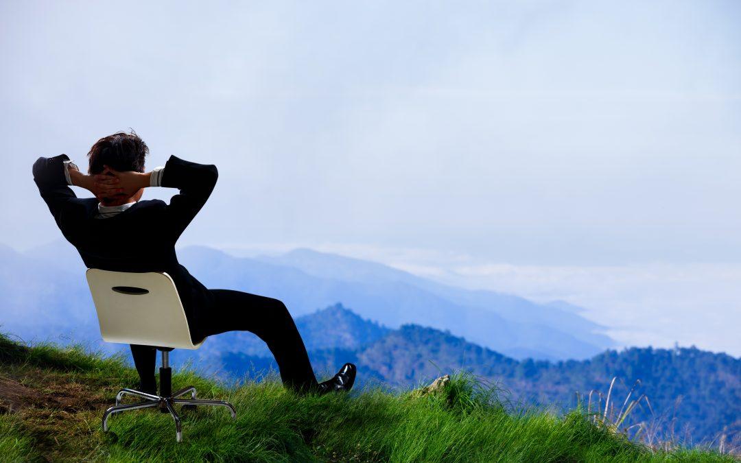 Stress-Free Thinking