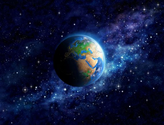 The Overview Effect (and how it changes everything)